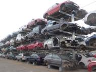 Stockage Automobiles 2